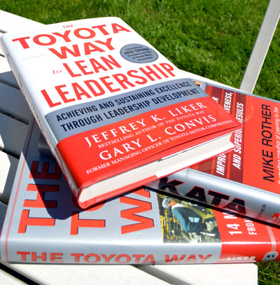 Jeff Liker Master Meeting Toyota Way to Lean Leadership